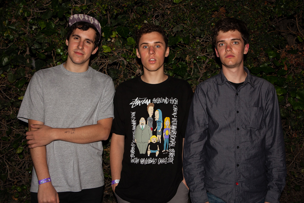 HYPEBEAST Magazine: BADBADNOTGOOD Interview