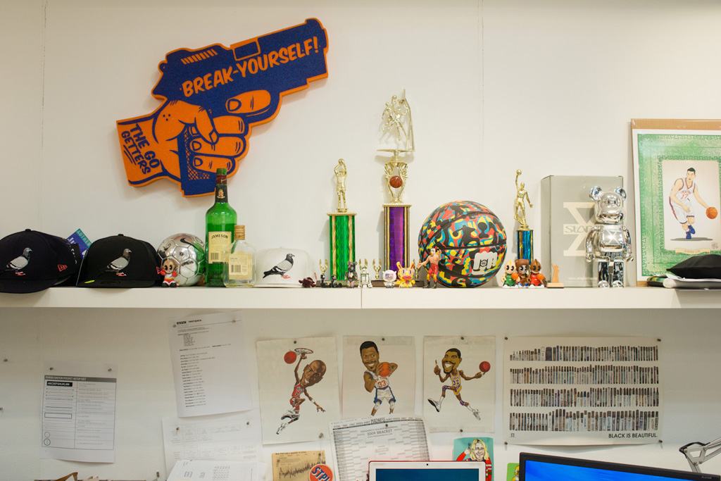 hypebeast spaces staple design offices