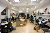 HYPEBEAST Spaces: Staple Design Offices