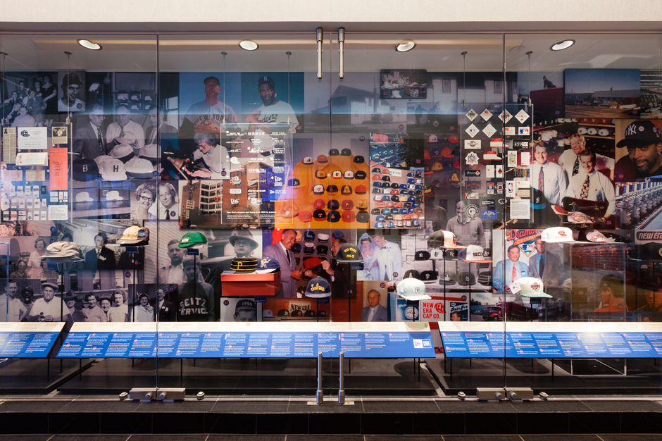 HYPEBEAST Spaces: The New Era Headquarters