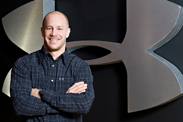 HYPEBEAST Trade: Kip Fulks Chief Operating Officer of Under Armour