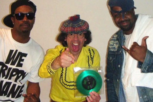 i am OTHER: Nardwuar vs. Juicy J