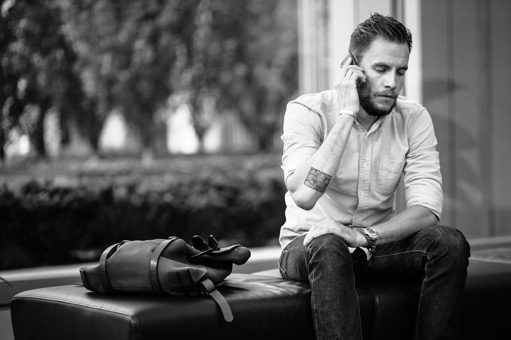 Interview with StyleSeek Creative Director Ryan Plett