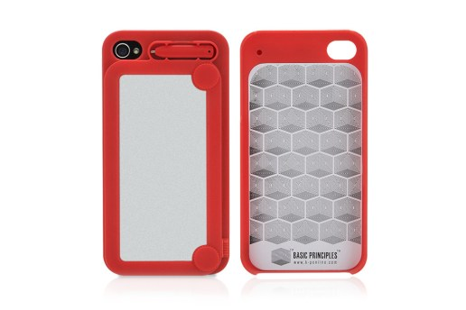 iPhone 4/4S Drawing Case by memotty