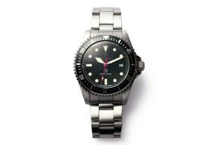 JAM HOME MADE Diamond Watch