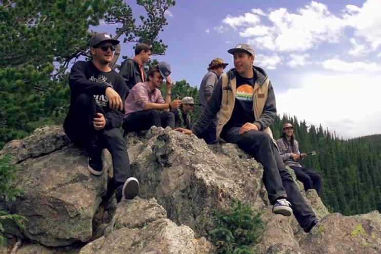 Jiberish 2012 Fall Lookbook Video