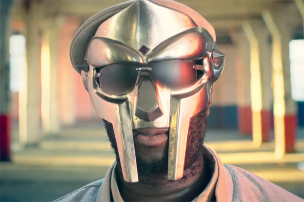 JJ DOOM (Jneiro Jarel & MF DOOM) – Guv'nor