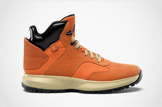 Jordan 2012 Fall/Winter 23 Degrees F