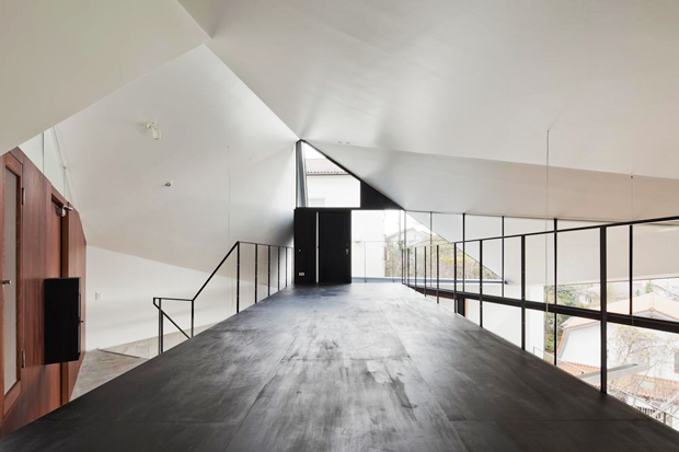 k house by d i g architects