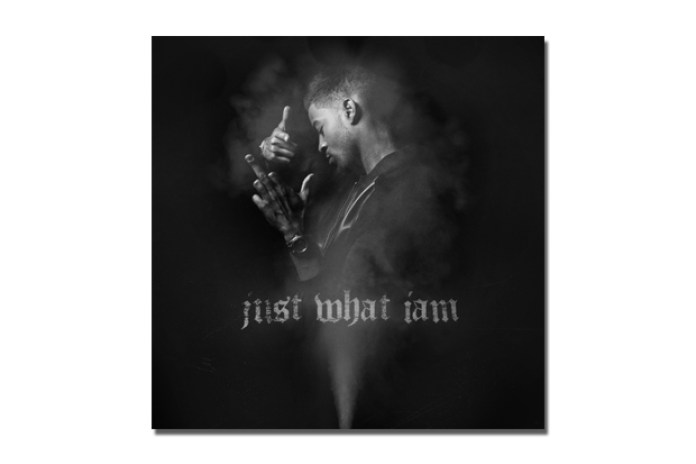KiD CuDi featuring King Chip - Just What Iam