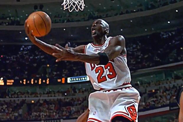 Kobe Bryant vs. Michael Jordan Identical Plays: The Debate Continues
