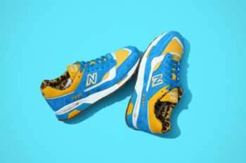 "La MJC x colette x Undefeated x New Balance 1500 ""UCLA"" Preview"