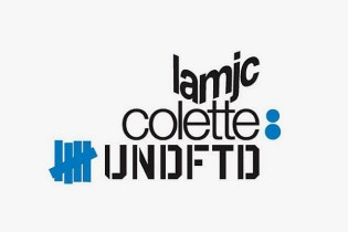 La MJC x colette x Undefeated x New Balance 2012 Collection Announcement