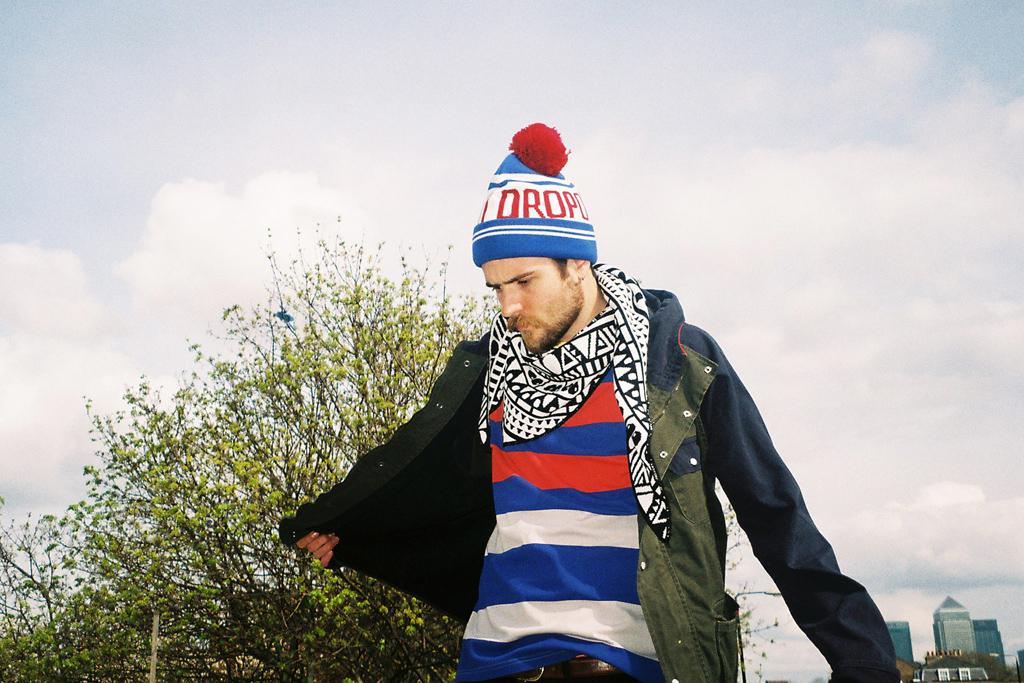 Lazy Oaf 2012 Fall/Winter Lookbook