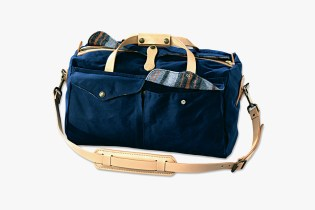 Levi's x Filson Duffle Bag