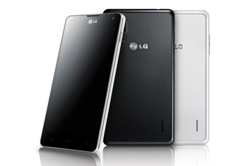 LG Optimus G set for a Global Launch