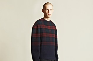 LN-CC 2012 Fall/Winter Styled Mens Lookbook – Part 3