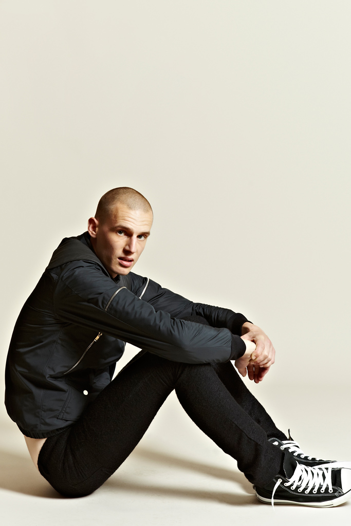ln cc 2012 fall winter styled mens lookbook part 3