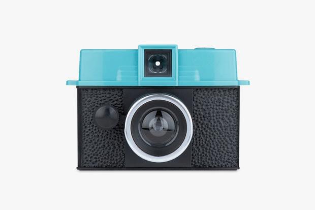 Lomography Diana Baby 110 Camera