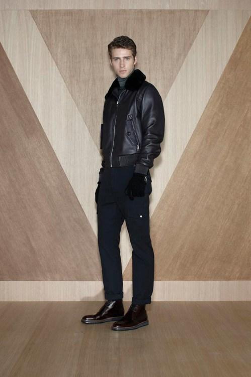 Louis Vuitton 2012 Fall/Winter Lookbook