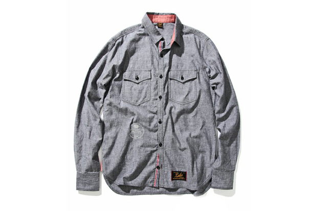 LUKER by NEIGHBORHOOD 2012 Fall/Winter ZOZOTOWN Exclusive