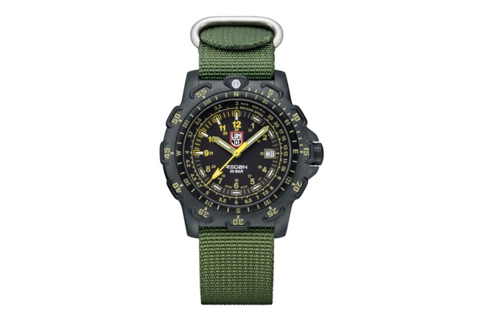 Luminox RECON Point Man Watch