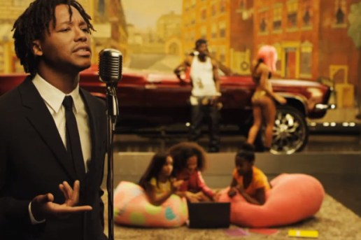 Lupe Fiasco - B*tch Bad | Video