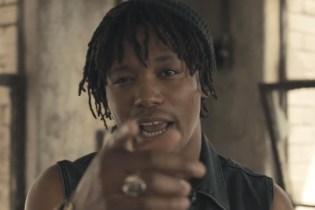 Lupe Fiasco & Guy Sebastian - Battle Scars | Video