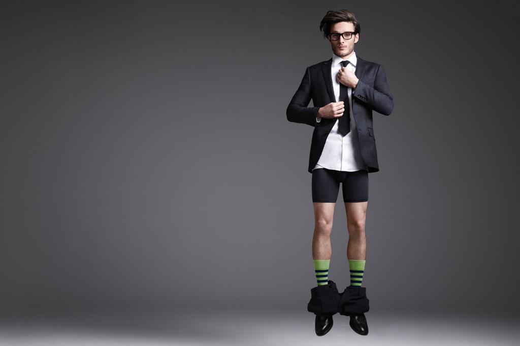 Mack Weldon Launches New Line of Men's Basics