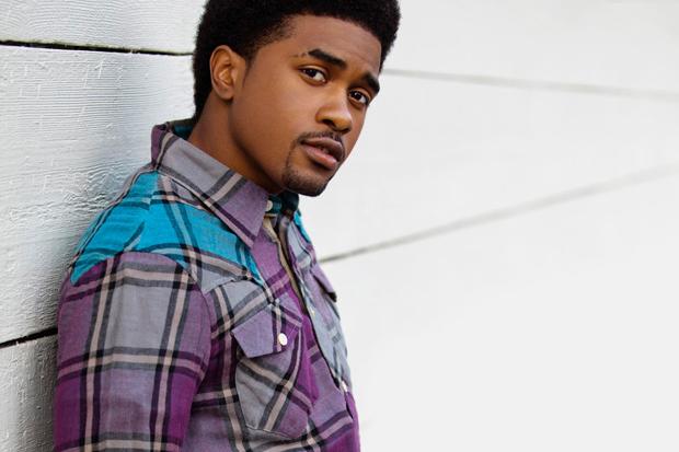 Mann featuring Frank Ocean & Kendrick Lamar - Bend Ya