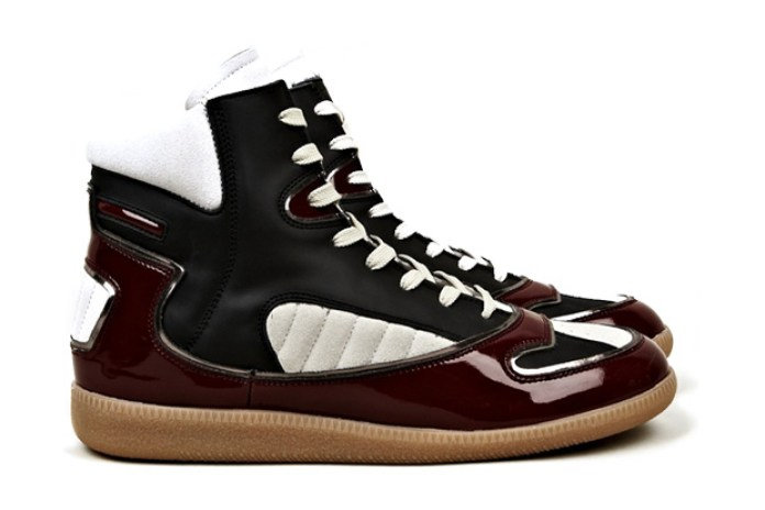 Maison Martin Margiela 22 High-Top Sneaker