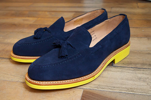 mark mcnairy 2012 fall winter footwear collection