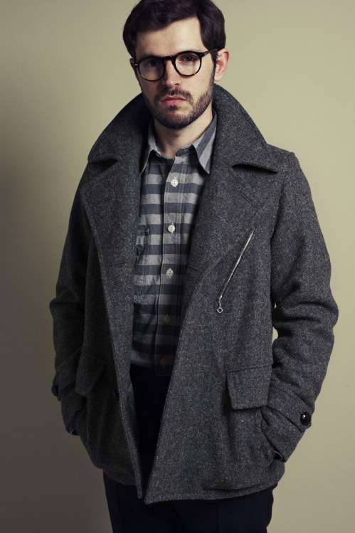 marka 2012 Fall/Winter Lookbook