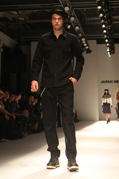 mastermind JAPAN 2012 Fall/Winter Collection