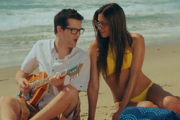 Mayer Hawthorne - No Strings | Video