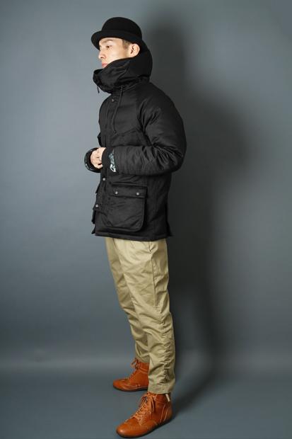 Minotaur 2012 Fall/Winter Lookbook