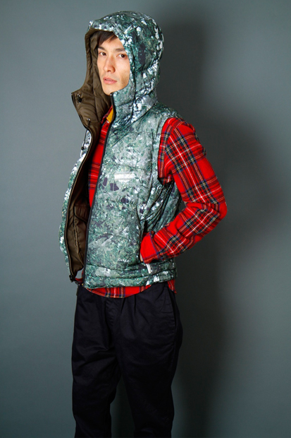 minotaur 2012 fall winter lookbook