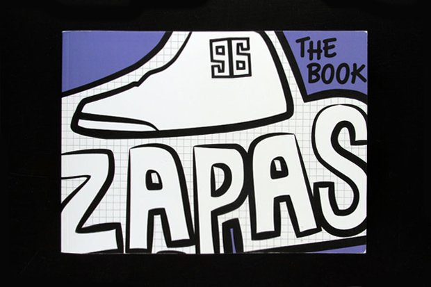 mis zapas the book an illustrated history of basketball sneakers