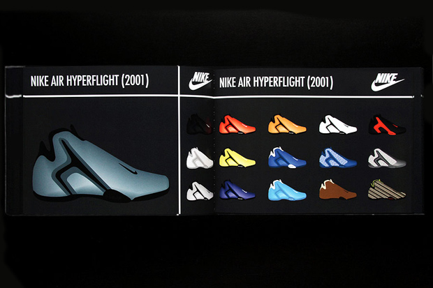 Mis Zapas: The Book - An Illustrated History of Basketball Sneakers