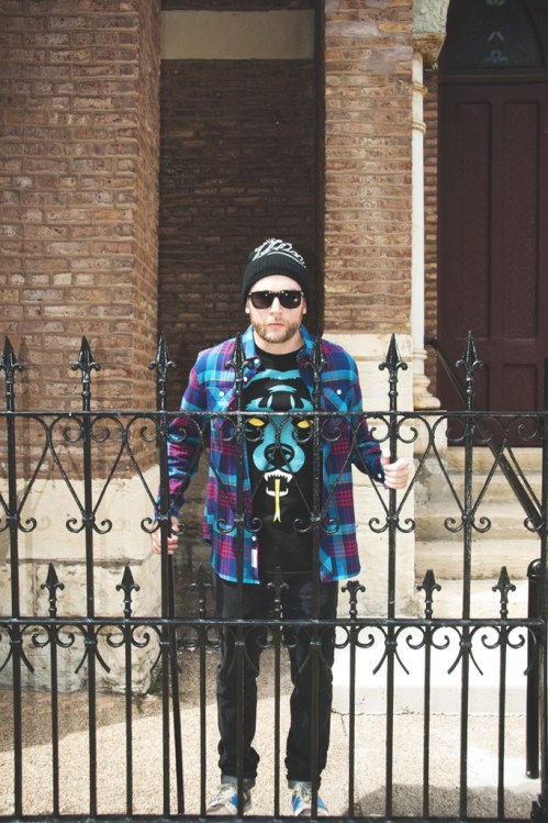 Mishka 2012 Fall Lookbook