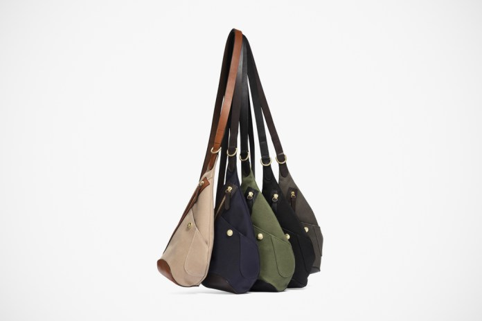 Mismo 2012 Fall/Winter Drop Bag