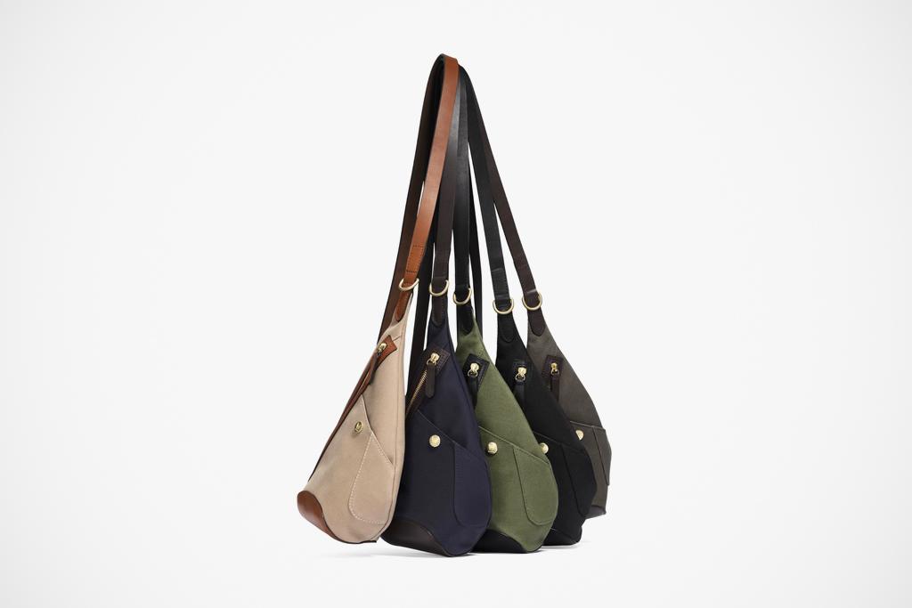 Mismo 2012 Fall/Winter Drop Bag