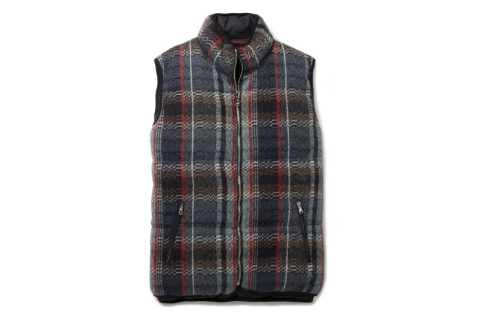 Missoni Reversible Padded Gilet