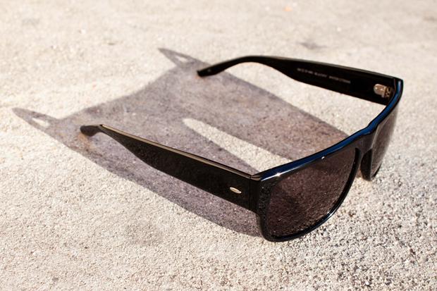 Mister Cartoon x Barton Perreira Sunglasses