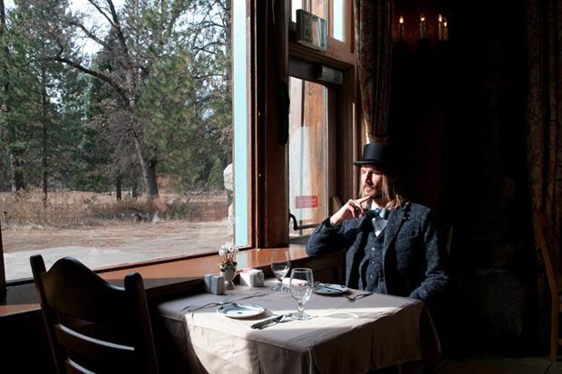 Monitaly 2012 Fall/Winter Lookbook