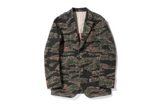 Mr. Bathing Ape 2012 Fall/Winter Collection Preview