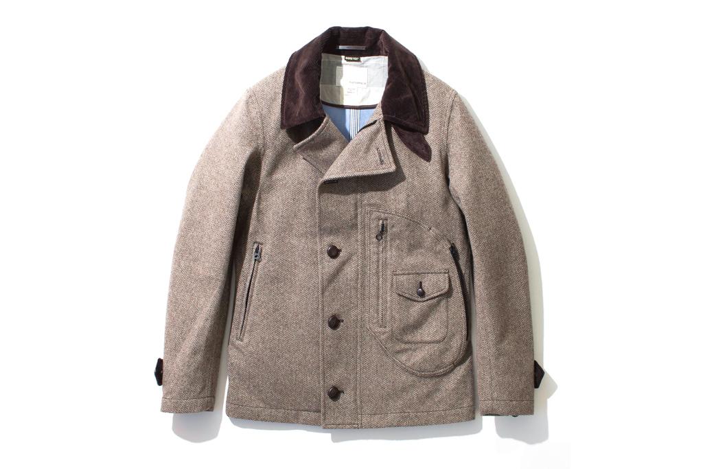 nanamica 2012 Fall/Winter Collection