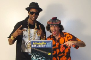 i am OTHER: Nardwuar vs. 2 Chainz
