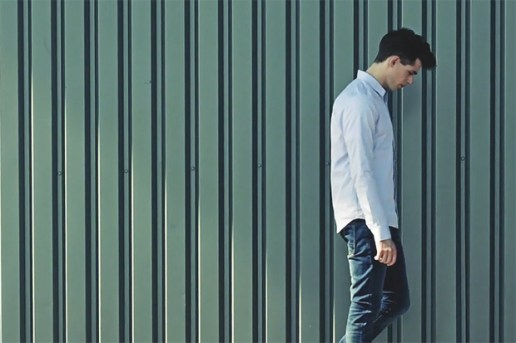 "Natural Selection Denim 2012 Fall/Winter ""MINIMALISM IN DENIM"" Video Lookbook"