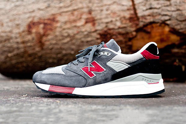 New Balance 2012 Fall/Winter 998